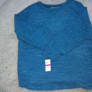 Woman's Fleece Sweatshirt
